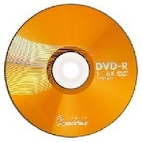 Диск SMARTBUY DVD-R 4, 7GB 16X SP-50. Интернет-магазин Vseinet.ru Пенза