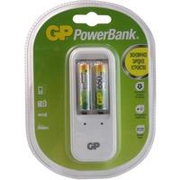 Аккумулятор + зарядное устройство GP PowerBank PB410GS65 AAA 650mAh (цена за 1 шт.). Интернет-магазин Vseinet.ru Пенза