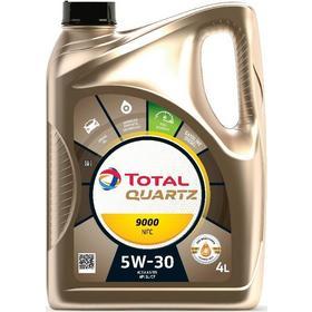 Фото Моторное масло TOTAL Quartz 9000 Future NFC 5W-30 4л. синтетическое [10230501]. Интернет-магазин Vseinet.ru Пенза