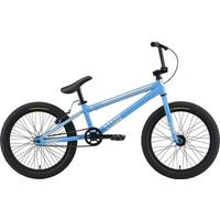 "Фото Велосипед Stark Madness Race (2021) BMX (подростк.) кол.:20"" синий/белый 15.9кг (HD00000679). Интернет-магазин Vseinet.ru Пенза"
