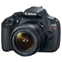 Фотоаппарат Canon EOS 1200D, 18Mpix, Black, Kit 18-55 IS. Интернет-магазин Vseinet.ru Пенза