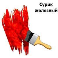 Краска МА-15 Сурик железный 10 кг. Престиж. Интернет-магазин Vseinet.ru Пенза