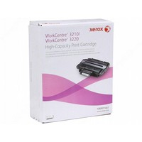 Тонер Картридж Xerox 106R01487 черный для WorkCentre 3210/3220 (4100стр.). Интернет-магазин Vseinet.ru Пенза