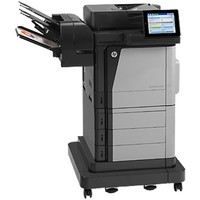 МФУ Лазерный цветной HP Color LaserJet Enterprise Flow MFP M680z (CZ250A) A4 Duplex Net. Интернет-магазин Vseinet.ru Пенза