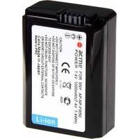 Аккумулятор ACME POWER AP-NP-FW50 для SONY (7.4V, 1000 mAh, Li-Ion). Интернет-магазин Vseinet.ru Пенза