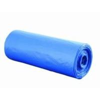 Мешки для мусора 35л синие, 30шт в рулоне PATERRA (106-054). Интернет-магазин Vseinet.ru Пенза