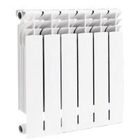 Радиатор биметаллический KONNER 100/500 10 секц.. Интернет-магазин Vseinet.ru Пенза