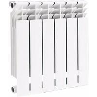 Радиатор биметаллический KONNER 100/500 6 секц.. Интернет-магазин Vseinet.ru Пенза