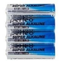 PERFEO LR6-4SH SUPER ALKALINE (40). Интернет-магазин Vseinet.ru Пенза