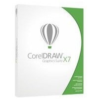 ПО Corel CorelDRAW Graphics Suite X7 DVD Box RU (CDGSX7RUDB). Интернет-магазин Vseinet.ru Пенза