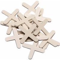 Крестики Stayer 3380-3 для кафеля, 3мм, 150шт. Интернет-магазин Vseinet.ru Пенза