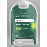ПО Kaspersky Internet Security для Android Russian Edition 1 Device 1 year Base Card (KL1091ROAFS). Интернет-магазин Vseinet.ru Пенза
