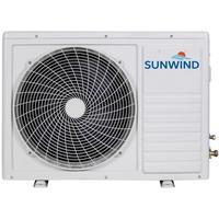 Фото Сплит-система SunWind SW-09/IN - SW-09/OUT белый. Интернет-магазин Vseinet.ru Пенза