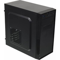 Корпус Accord A-07B черный w/o PSU mATX 2*USB2.0 USB3.0 audio. Интернет-магазин Vseinet.ru Пенза