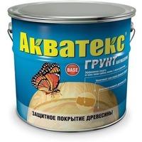 Акватекс -грунт-текстурное покрытие 0,8л.(антисептик). Интернет-магазин Vseinet.ru Пенза