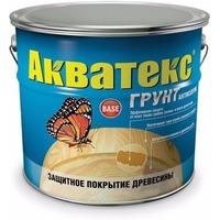 Акватекс -грунт-текстурное покрытие 3л.(антисептик). Интернет-магазин Vseinet.ru Пенза