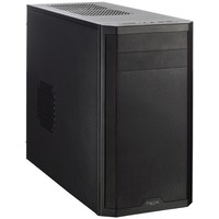 Корпус Fractal Design Core 3300 черный w/o PSU ATX SECC 2*120mm fan 2*USB2.0 2*USB3.0 audio screwless bott PSU. Интернет-магазин Vseinet.ru Пенза