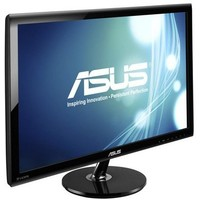 "Монитор Asus 27"" VS278H Black TN LED 5ms 16:9 HDMI M/M 10M:1 300cd. Интернет-магазин Vseinet.ru Пенза"