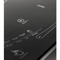 Плита Электрическая настольная Kitfort КТ-106 черный. Интернет-магазин Vseinet.ru Пенза