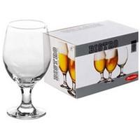 Набор фужеров PASABAHCE BISTRO 44417B / 6 предметов / 330 мл / для пива. Интернет-магазин Vseinet.ru Пенза
