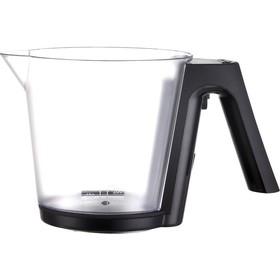 Весы кухонные Sinbo SKS 4516, черные