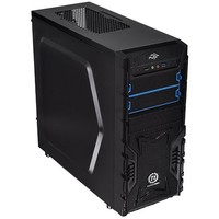 Корпус Thermaltake H23 Versa CA-1B1-00M1NN-01 черный w/o PSU ATX SECC 1*120mm fan USB2.0 USB3.0 audio HD screwless bott PSU. Интернет-магазин Vseinet.ru Пенза