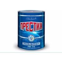 "Эмаль ПФ-115 (Бирюзовая 10 кг) ""ПРЕСТИЖ"". Интернет-магазин Vseinet.ru Пенза"