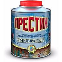 "Смывка - гель 0,8 кг.""ПРЕСТИЖ"". Интернет-магазин Vseinet.ru Пенза"