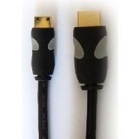 Кабель SMARTBUY К310 HDMI TO MINI-HDMI VER.1.3 A-M/C-M 1M. Интернет-магазин Vseinet.ru Пенза