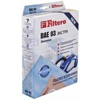 Пылесборник Filtero DAE 03 (4) Экстра. Интернет-магазин Vseinet.ru Пенза