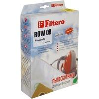 Пылесборник Filtero ROW 08 (3) Экстра. Интернет-магазин Vseinet.ru Пенза