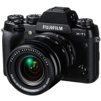 "Фотоаппарат FujiFilm X-T1 Body черный 16Mp 3"" 1080 SDHC WiFi Li-Ion Корпус, без объектива. Интернет-магазин Vseinet.ru Пенза"