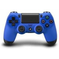 Джойстик Sony PlayStation 4 PS719201595 Dualshock синий. Интернет-магазин Vseinet.ru Пенза