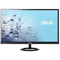 "Монитор Asus 27"" VX279H Black AH- IPS LED 5ms 16:9 HDMI M/M 80M:1 250cd DisplayPort MHL. Интернет-магазин Vseinet.ru Пенза"