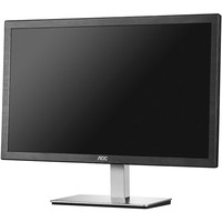 "Монитор AOC 21.5"" i2276Vw/01 Black IPS LED 6ms 16:9 DVI 50M:1 250cd. Интернет-магазин Vseinet.ru Пенза"