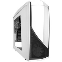 Корпус NZXT Phantom 240 белый w/o PSU ATX SECC 2*120mm fan 2*USB3.0 audio HD front door screwless bott PSU. Интернет-магазин Vseinet.ru Пенза