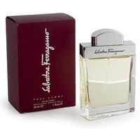 FERRAGAMO men 100ml edt. Интернет-магазин Vseinet.ru Пенза