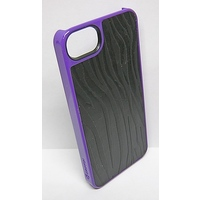 Крышка GRIFFIN для iPhone 5/5S, Black, Purple (Y0GB35519) Moxy Form Zebra Оригинал!. Интернет-магазин Vseinet.ru Пенза