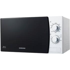 Микроволновая печь Samsung ME81KRW-1 белый