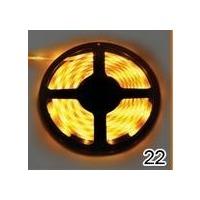 ECOLA P5LY07ESB 7,2W/m 12V IP65 10mm желтая светодиодная лента на катушке 5м.. Интернет-магазин Vseinet.ru Пенза
