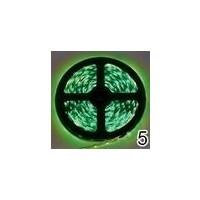 ECOLA P2LG05ESB 4,8W/m 12V IP20 8mm зеленая светодиодная лента на катушке 5м.. Интернет-магазин Vseinet.ru Пенза