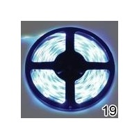 ECOLA P5LB07ESB 7,2W/m 12V IP65 10mm синяя светодиодная лента на катушке 5м.. Интернет-магазин Vseinet.ru Пенза
