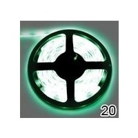 ECOLA P5LG07ESB 7,2W/m 12V IP65 10mm зеленая светодиодная лента на катушке 5м.. Интернет-магазин Vseinet.ru Пенза