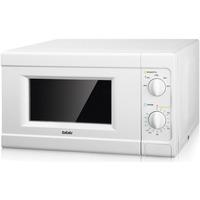 Фото Микроволновая печь BBK 20MWS-705M/W белый. Интернет-магазин Vseinet.ru Пенза