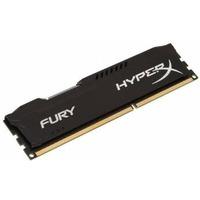 Модуль памяти  Kingston HyperX FURY, DDR3, 8Гб, 1866МГц, 10-11-10 (HX318C10FB/8). Интернет-магазин Vseinet.ru Пенза