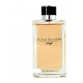 DAVIDOFF SILVER SHADOW men mini 7.5ml edt