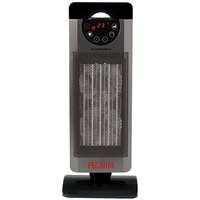 Тепловентилятор Ресанта ТВК-3, черный. Интернет-магазин Vseinet.ru Пенза