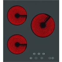 Варочная поверхность Simfer H45D13B001 черный. Интернет-магазин Vseinet.ru Пенза