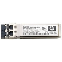 Трансивер HP B-series 8Gb LW 25km FC SFP 1 Pack (AW538A). Интернет-магазин Vseinet.ru Пенза