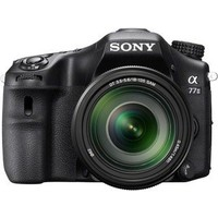 Фотоаппарат Sony Alpha ILCA-77M2 Kit 18-135mm. Интернет-магазин Vseinet.ru Пенза